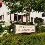 B&B De Hamsche Kuul, Millingen aan de Rijn