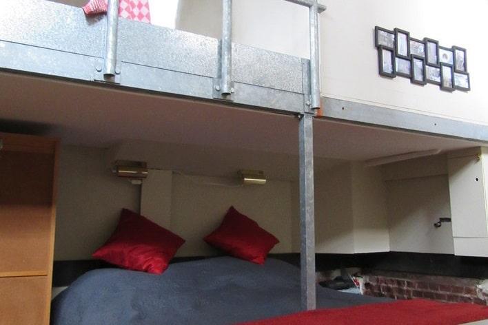 B&B Oude Pomphuisje in Berg en Dal