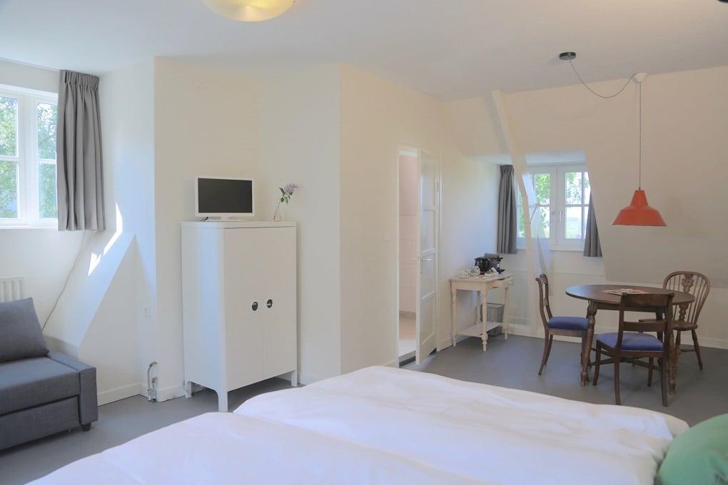 Bed & Breakfast Pastorie Beek bij Nijmegen