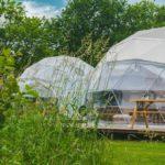 Bijzonder plekje, Camping Bij Ons, Groesbeek