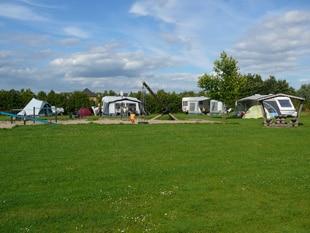Camping en B&B De Rijnhof, Millingen aan de Rijn