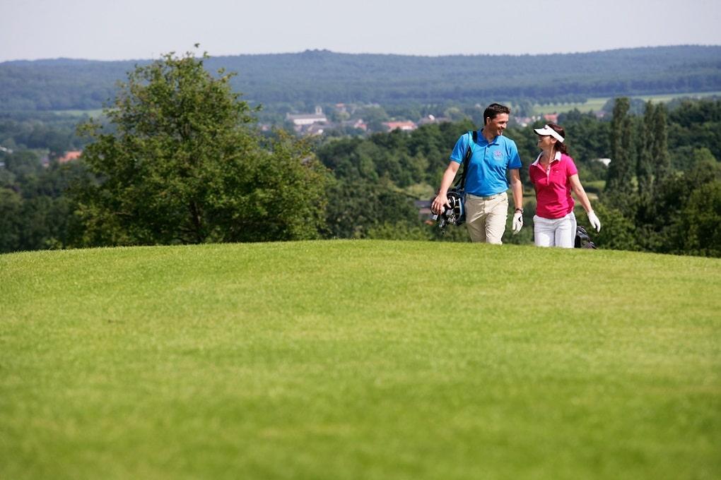 De mooiste golfbaan van Nederland, Groesbeek
