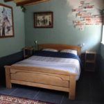 Gastenkamer van BenB Casa Tranquila bij Nijmegen