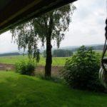 Geweldig uitzicht bij Het Balkon van Groesbeek