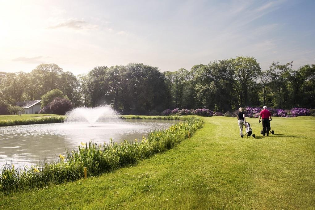Golfbaan Groesbeek