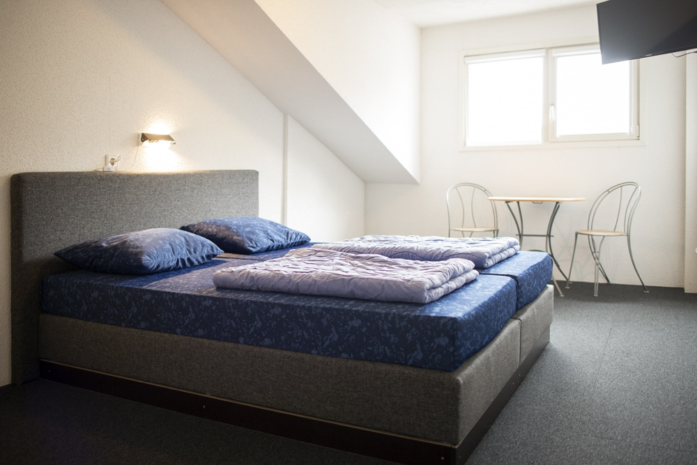 Groepsaccommodatie met 20 slaapkamers, Groesbeek
