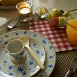Heerlijk ontbijten bij B&B Millingen aan de Rijn