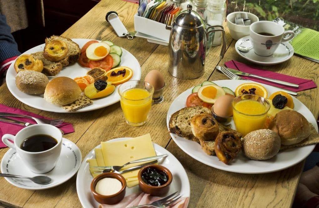 Heerlijk ontbijten, lunchen en dineren bij Oortjeshekken nabij Nijmegen
