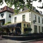 Hotel Cafe Sous Les Eglises, Beek-Ubbergen (nabij Nijmegen)