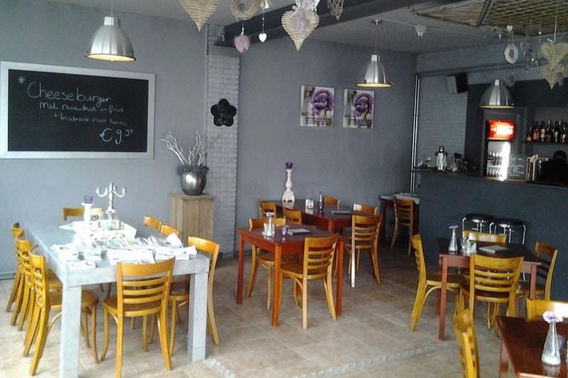 Le Monde Eten & Drinken, Groesbeek