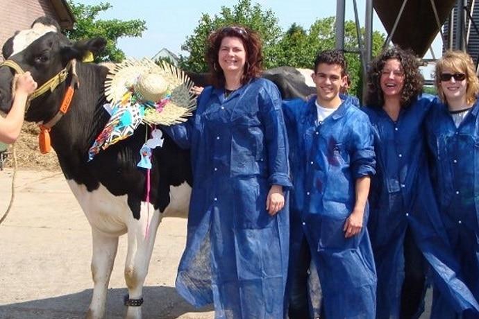 Leuke activiteiten in Groesbeek, Boerengolf De Horst