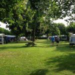 Minicamping De Zoete Aagt in Groesbeek
