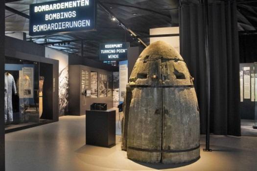 Museum bij Nijmegen, Vrijheidsmuseum Groesbeek