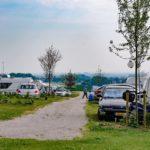 Op den Stuwwal in Groesbeek