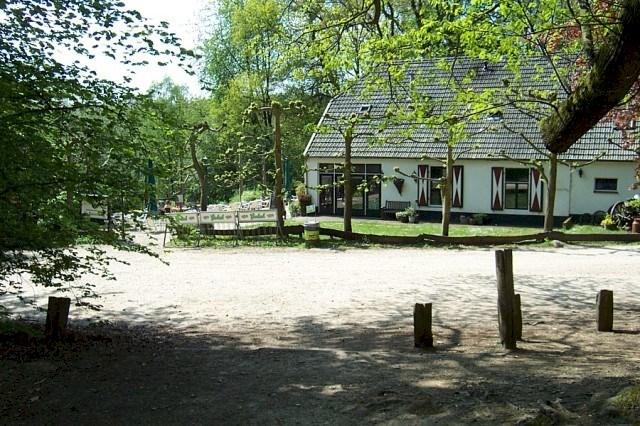 Pannenkoekenrestaurant de Duivelsberg, Berg en Dal