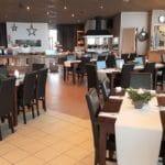Restaurant De Gelderse Poort, Millingen