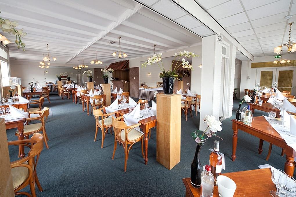 Restaurant De Gelderse Poort in Ooij