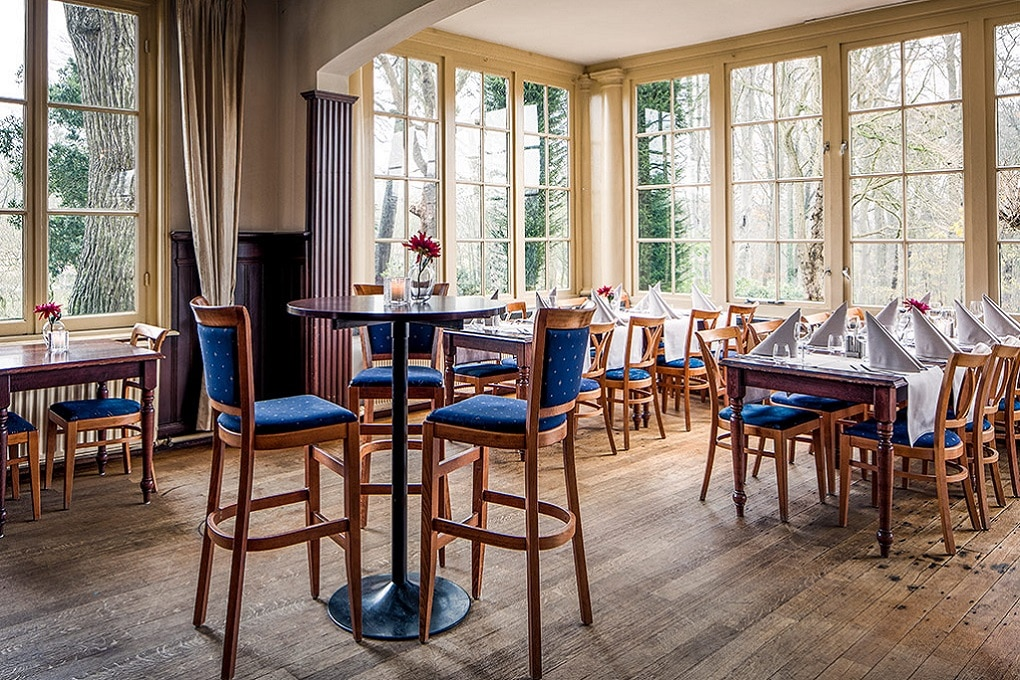 Restaurant Holthurnsche Hof in Berg en Dal