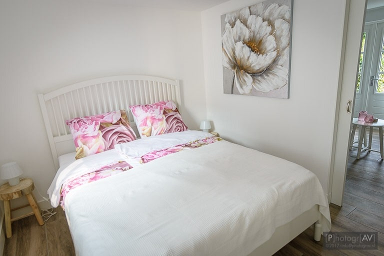 Slaapkamer van Boschlust, Berg en Dal