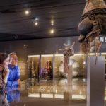 Tentoonstelling bij het Afrikamuseum in Berg en Dal