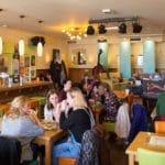 Uit eten in Groesbeek, Cafe Eten en Drinken