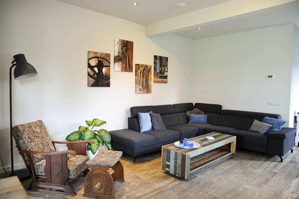 Vakantiehuis in Leuth voor 8 personen