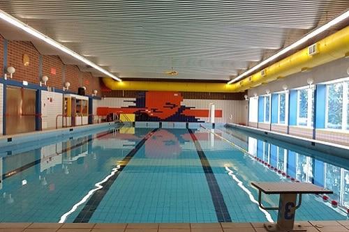 Zwembad de Lubert, Groesbeek