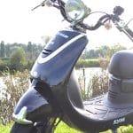 scooter verhuur sanders tweewielers